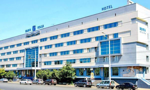 Недорогие гостиницы в Казани