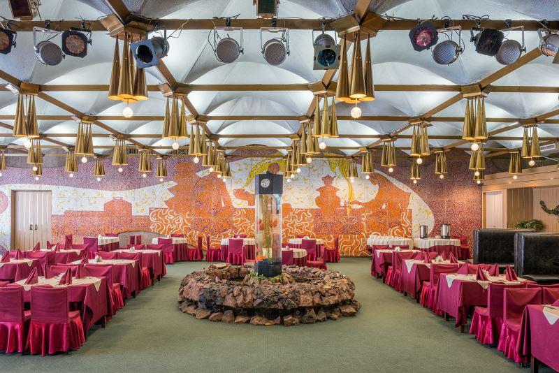Ресторан Татарстан