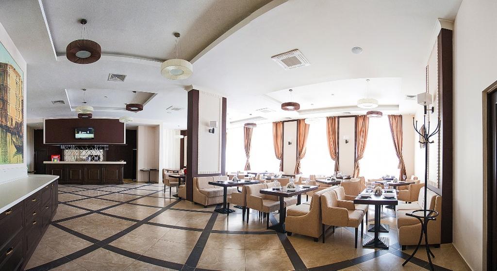 ресторан Кристалл Казань